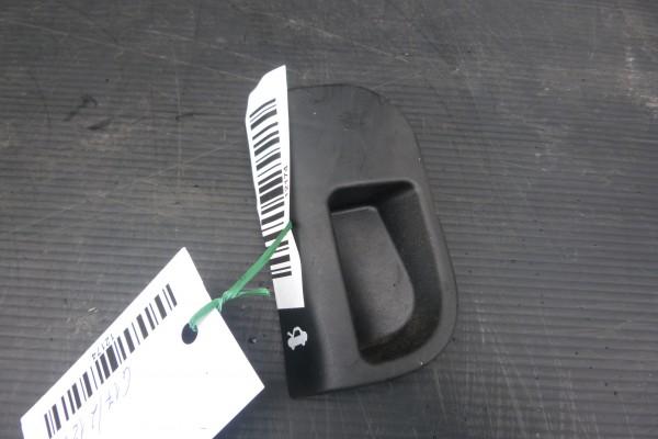 Fiat Qubo Otvarac Kapoty 735410607
