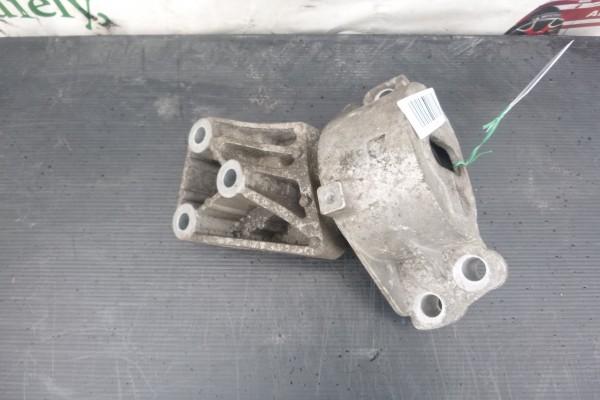 Fiat Qubo 1.3Diesel ulozenie motora