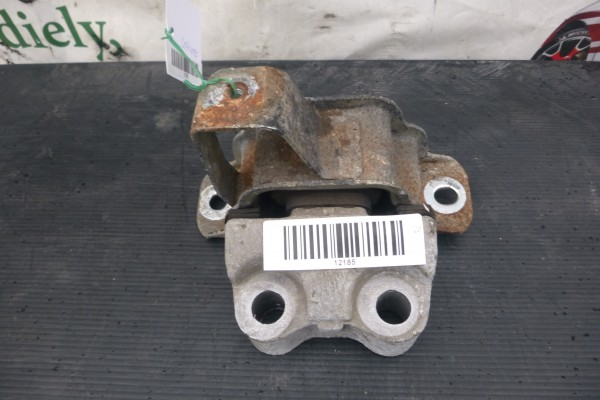 Fiat qubo 1.3diesel ulozenie prevodovky
