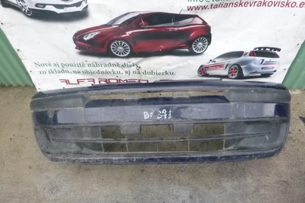Fiat Punto 2 Predny Naraznik 5Dverak