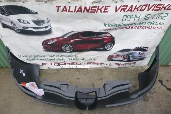 Alfa Romeo 147 Novy Predny Naraznik Nahrada Originalu