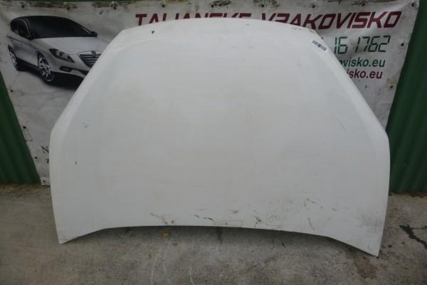 Fiat Doblo 4 Predna Kapota