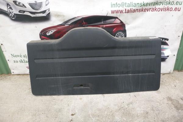 Fiat Doblo 3 plast kufrovych dverí 735455802