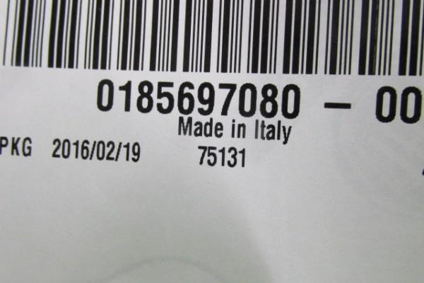 Alfa romeo giulietta novy potah operadla soferovej sedacky 185697080