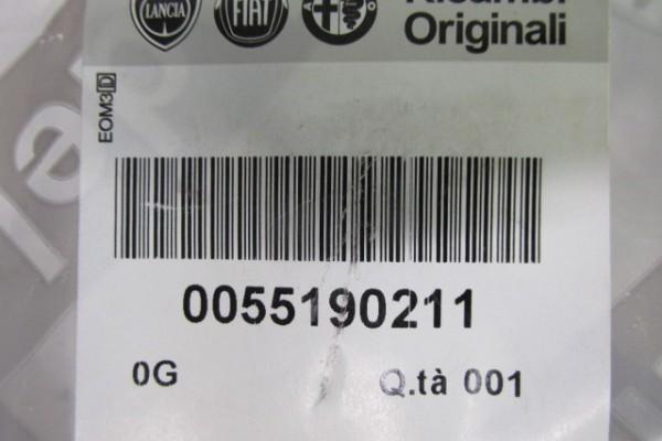 Alfa romeo 1.8benzin novy kryt rozvodov 55190211