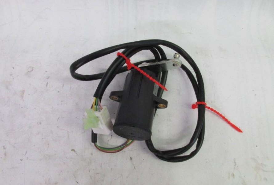 Alfa Romeo/Fiat/Lancia Novy  Potenciometer plynoveho pedalu  46736962
