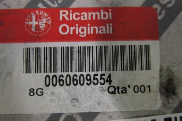 Alfa romeo 166 nova prava predna vonkajsia klucka 60609554