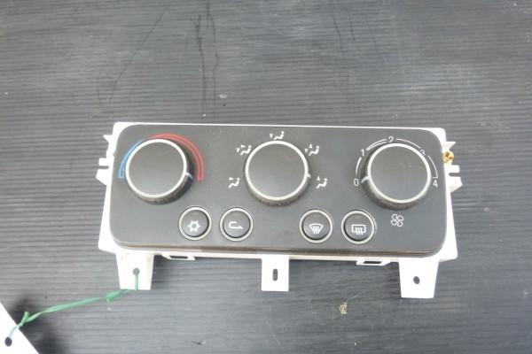 Alfa romeo 159 ovladanie klimatizacie 156054783