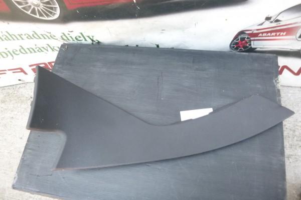 Alfa romeo 159 Kryt stredného panelu