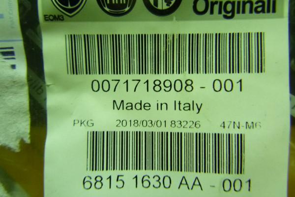 Alfa romeo 159 rozvod na ostrekovace 71718908