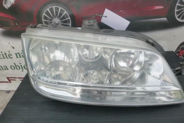 Fiat Multipla Prave Predne svetlo