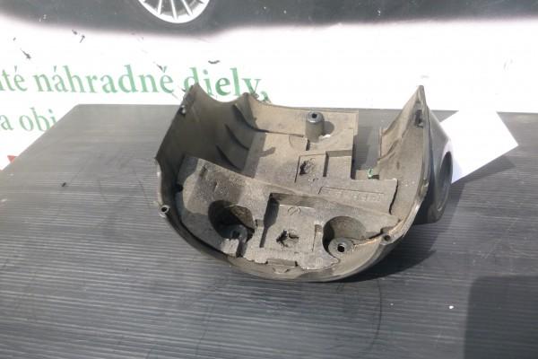 Fiat Multipla kryt pod volant 7128786140