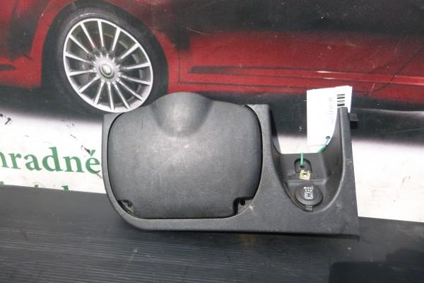Fiat Multipla Popolnik