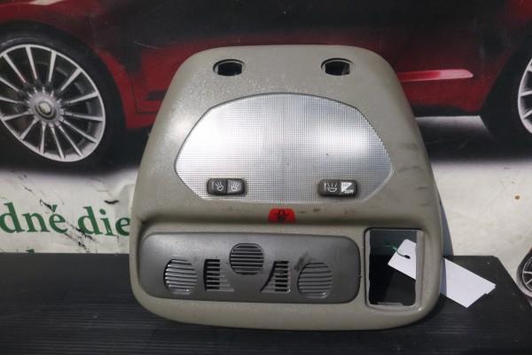Fiat Multipla Stropne Svetlo