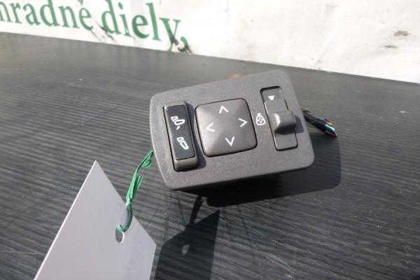 Fiat Multipla Ovladanie Spatnych Zrkadiel