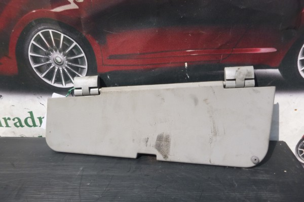 Fiat Multipla stropny plast