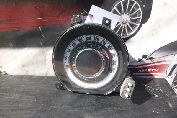 Fiat 500 1.2benzin budiky 735516089