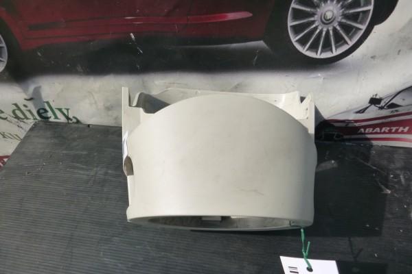 Fiat 500 plast pod volant 735427192