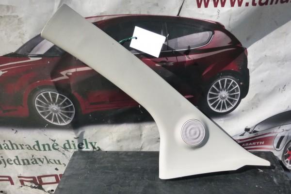 Fiat 500 Lavy plast A-Stlpika LS392668