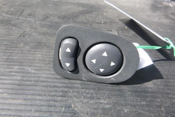 Fiat 500 Ovládanie vypínač elektrického zrkadla