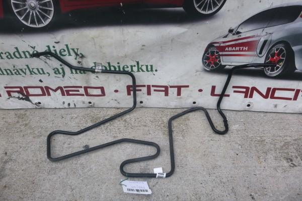 Alfa Romeo 159 1.9diesel hadica serva 50508313