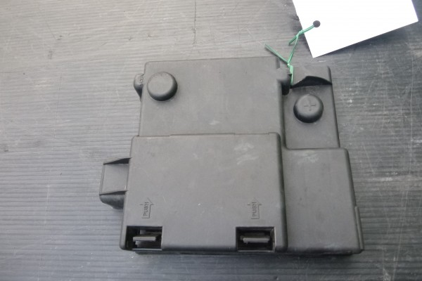 Alfa romeo 159 obal poistnej skrinky baterky