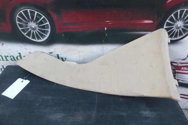 Alfa romeo 159 plast stredoveho tunela