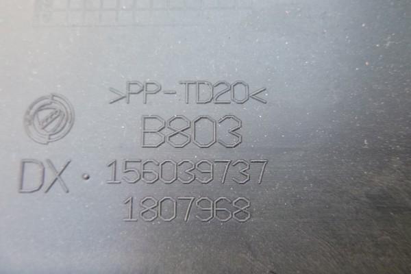 Alfa romeo 159 sw pravy zadny plast kufra 156039737
