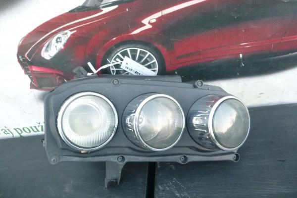 Alfa Romeo 159 poskodene prave predne svetlo 60682088