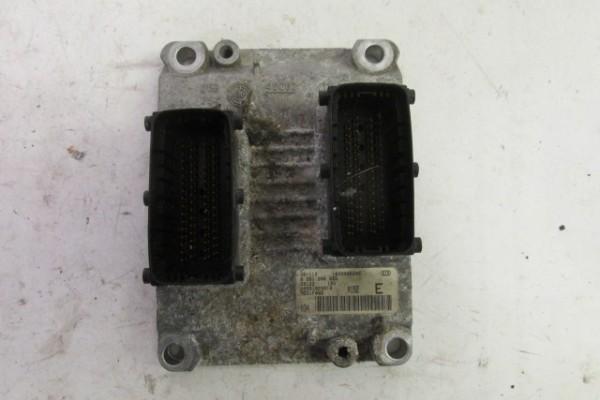 Fiat Stilo 2.4 Riadiaca Jednotka Motora 55182381