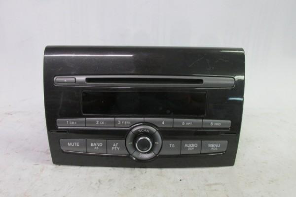 Fiat Bravo 2 Radio 735484417