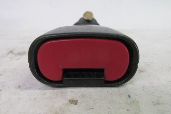 Alfa Romeo 147 napinak/zamok bezpecnostneho pasu/zadne prave sedadlo