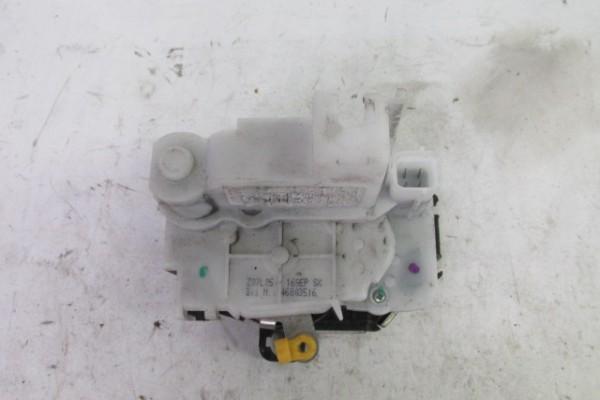 Fiat Panda 2 lavy zadny zamok 46803516