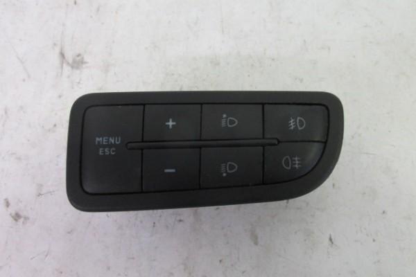 Fiat Grande Punto ovladanie/vypinac hmlovky 735367267