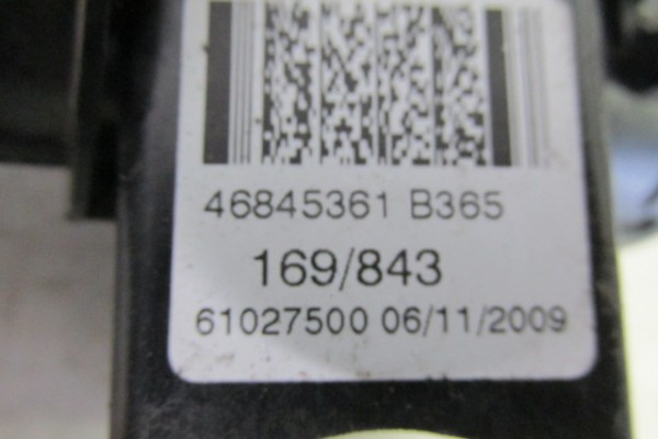 Lancia Ypsilon 2 spinacia skrinka 46845361