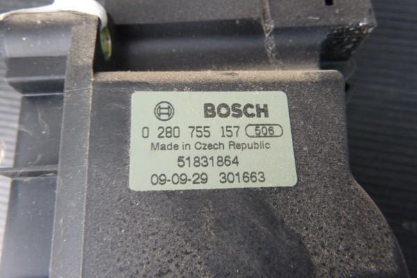 Fiat Doblo 3 1.6mjet pedal plynu 51831864