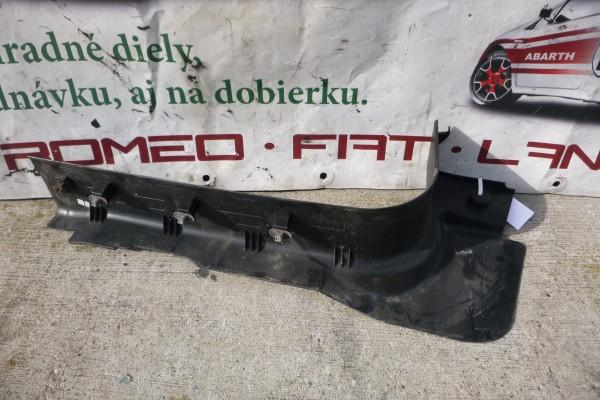 Fiat doblo 3 Cargo pravy predny vnutorny prah 735455646