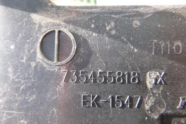 Fiat Doblo 3 Cargo lavy predny vnutorny prah 735455818