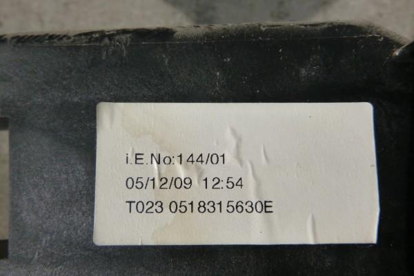Fiat Doblo 3 1.6mjet spojkovy/brzdovy pedal