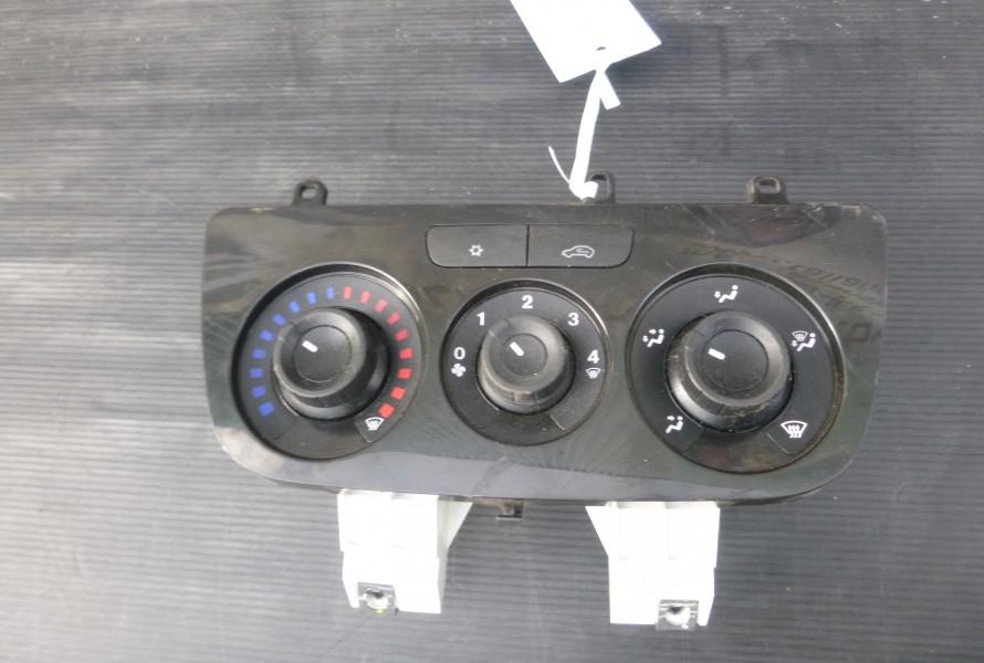Fiat Doblo 4 ovladanie klimatizacie 735608096