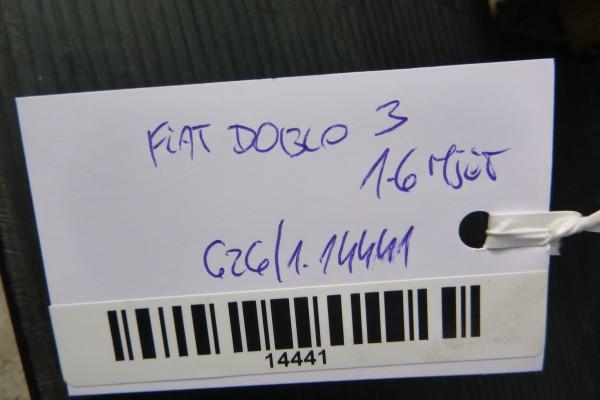 Fiat Doblo 3 1.6mjet nadrzka servooleja
