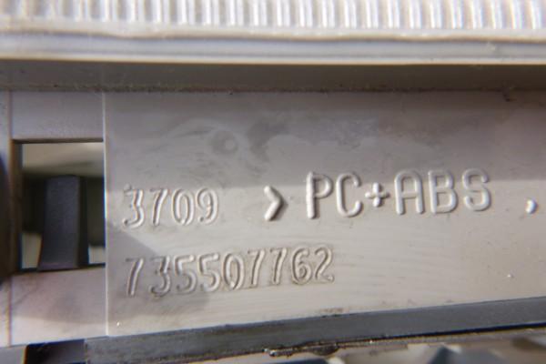 Fiat Doblo 3 vnutorne stropne svetlo 735507762