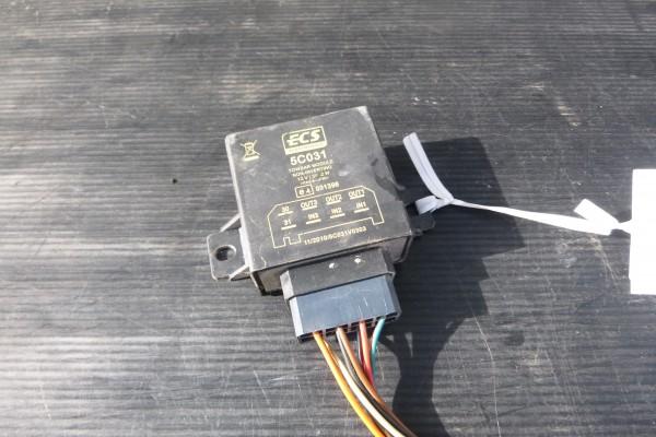 Fiat Doblo 3 elektronika tazneho zariadenia 5C031