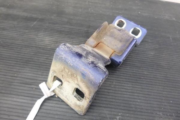 Fiat Doblo 3 pant kufrovych dveri/2kridlove