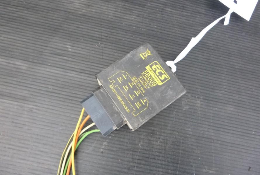 Fiat Doblo 3 elektronika tazneho zariadenia 5B009