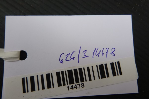 Fiat Doblo 3 plast 735456163