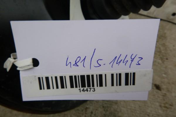 Fiat Doblo 3 posilovac 51811424