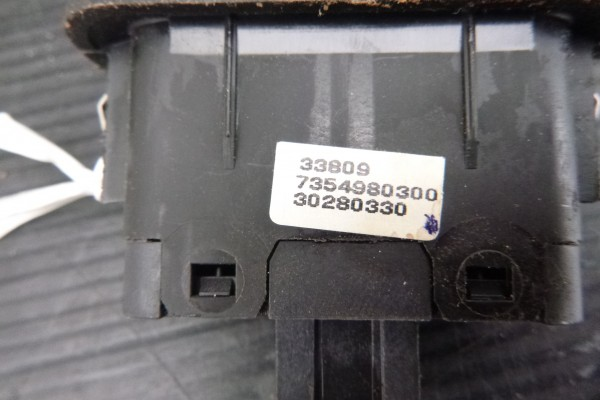 Fiat Doblo 3 Start/Stop Vypinac 7354980300