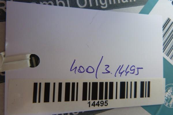 Alfa romeo 156/147/gt Fiat Stilo Chladic oleja 46849012