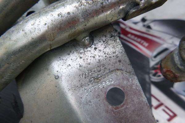 Alfa Romeo 159 1.9 8v diesel hadica vody 51773550